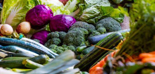 Weganizm – czego nie można jeść