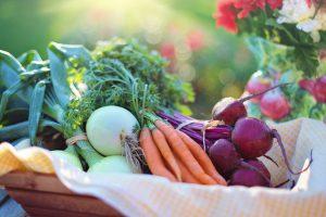 weganizm - czego nie można jeść
