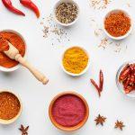 Maseczka z kurkumy –  domowy kosmetyk odżywiający skórę