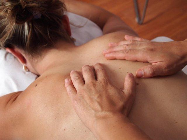 Dobrze wykonany masaż to doskonały relaks