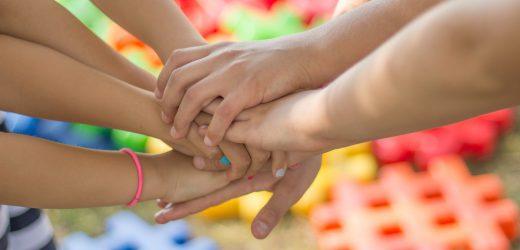 Zabawa z dzieckiem – ciekawe pomysły