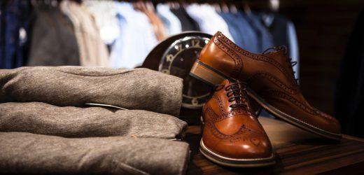 Z czym nosić męskie obuwie skórzane? Podpowiadamy!