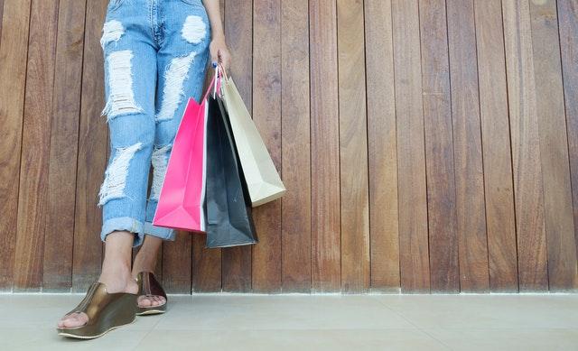 Modne obuwie w Twojej garderobie na lato!