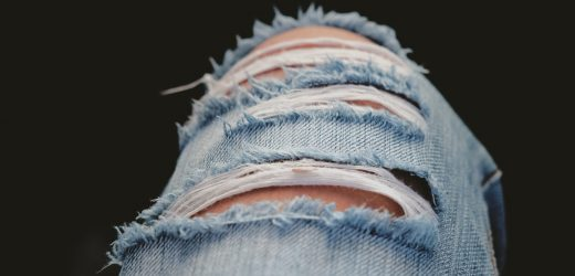 Jeansy damskie – czy istnieje fason idealny?
